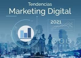 3 tendencias del marketing online en 2021